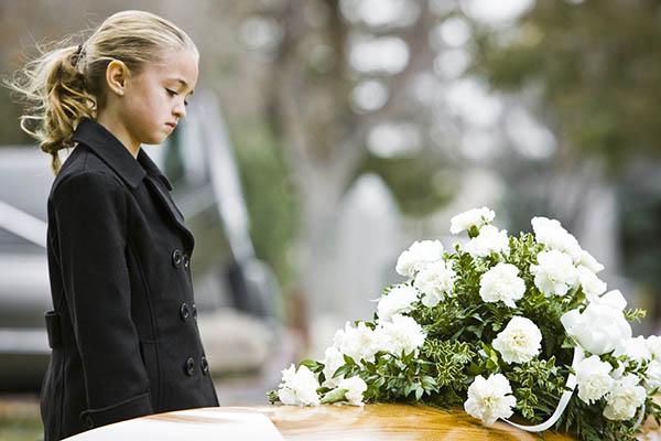 Sharon Wood - North Norfolk Funeral Celebrant